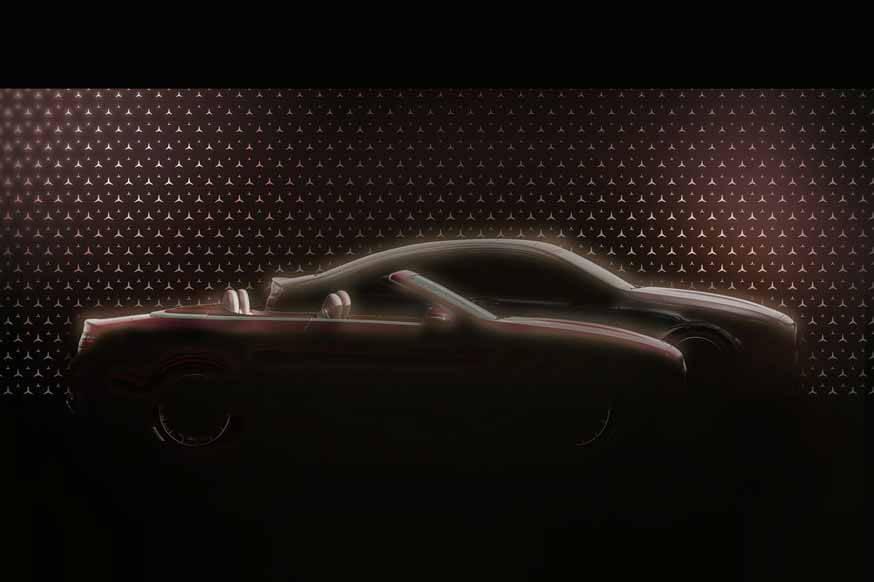Обновленный «двухдверный» Mercedes-Benz E-Class: дебют купе и кабриолета за неделю