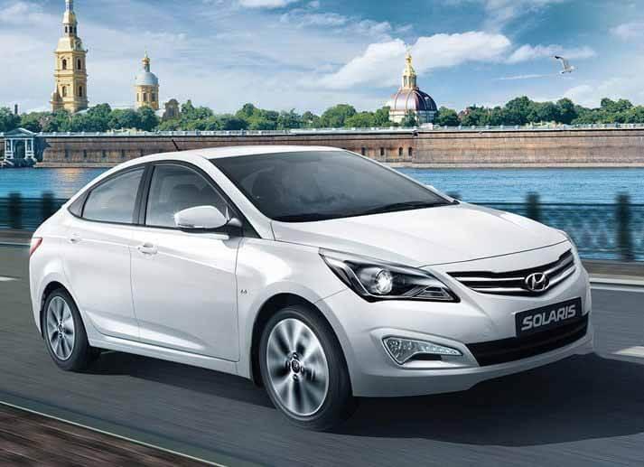 ТОП 3 самых продаваемых подержанных автомобилей в России