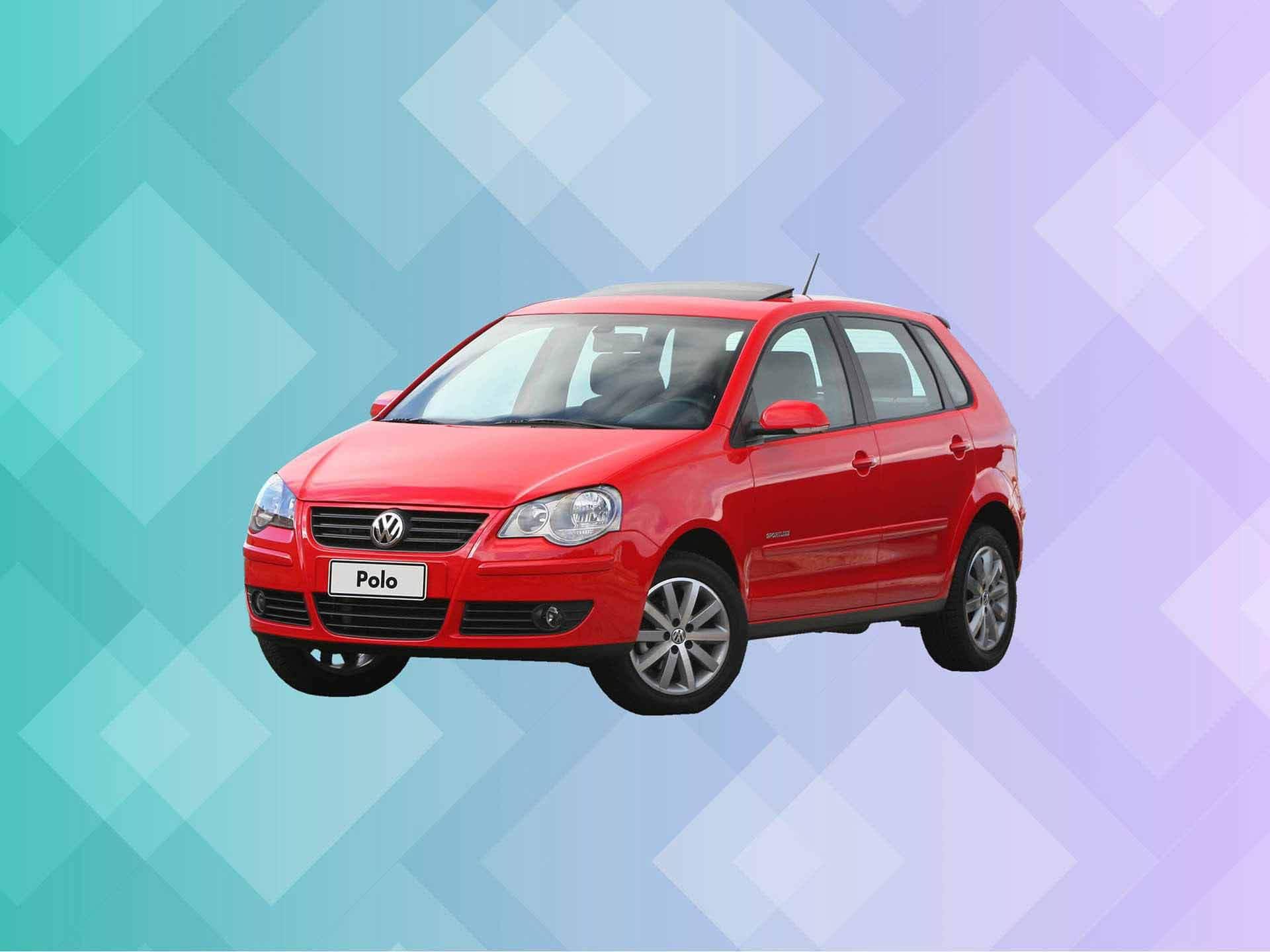 Антикризисный по-украински: опыт покупки дешевого автомобиля из Европы на примере VW Polo 1.4 TDI