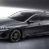 Kia привезет в Россию новую Kia Optima