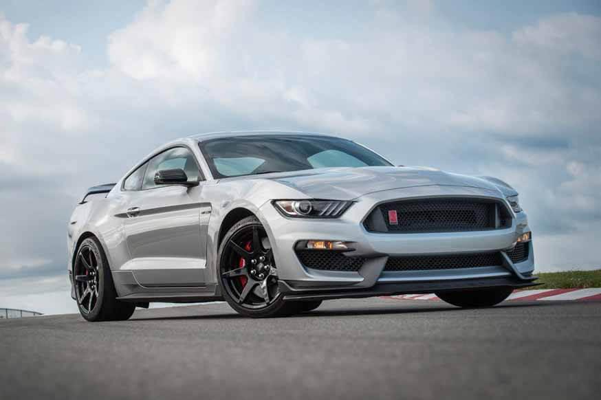 Семья растет: Ford может разделить Mustang и Bronco на отдельные суббренды