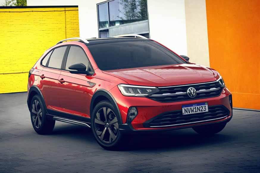 Кросс-купе на базе Volkswagen Polo: «турбо мотор», 6АКП и статус глобальной модели
