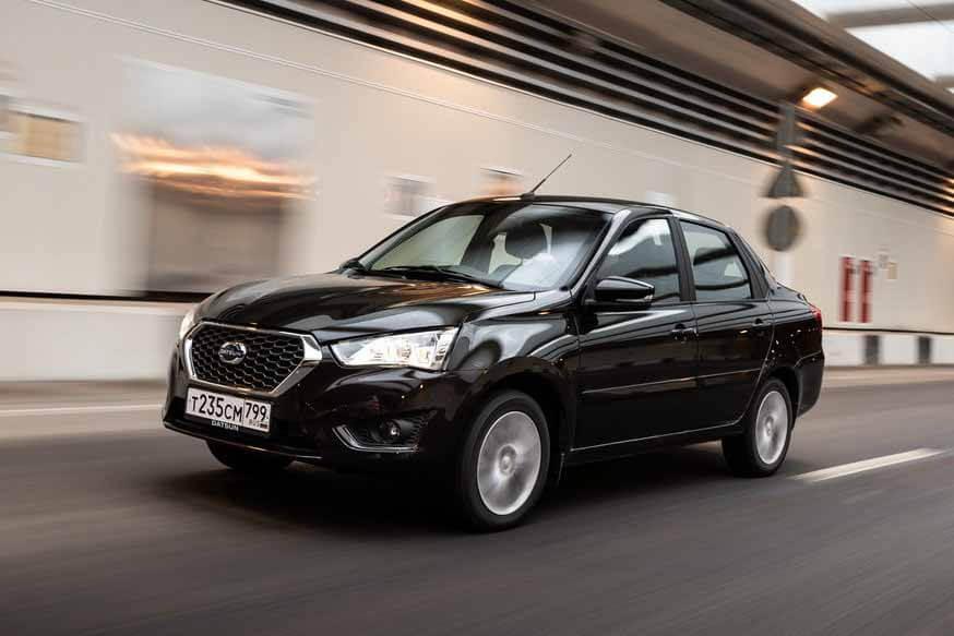 Datsun покидает Российскую Федерацию, но Nissan обещает нам новые внедорожники. На мировом рынке Nissan будет «сжиматься»