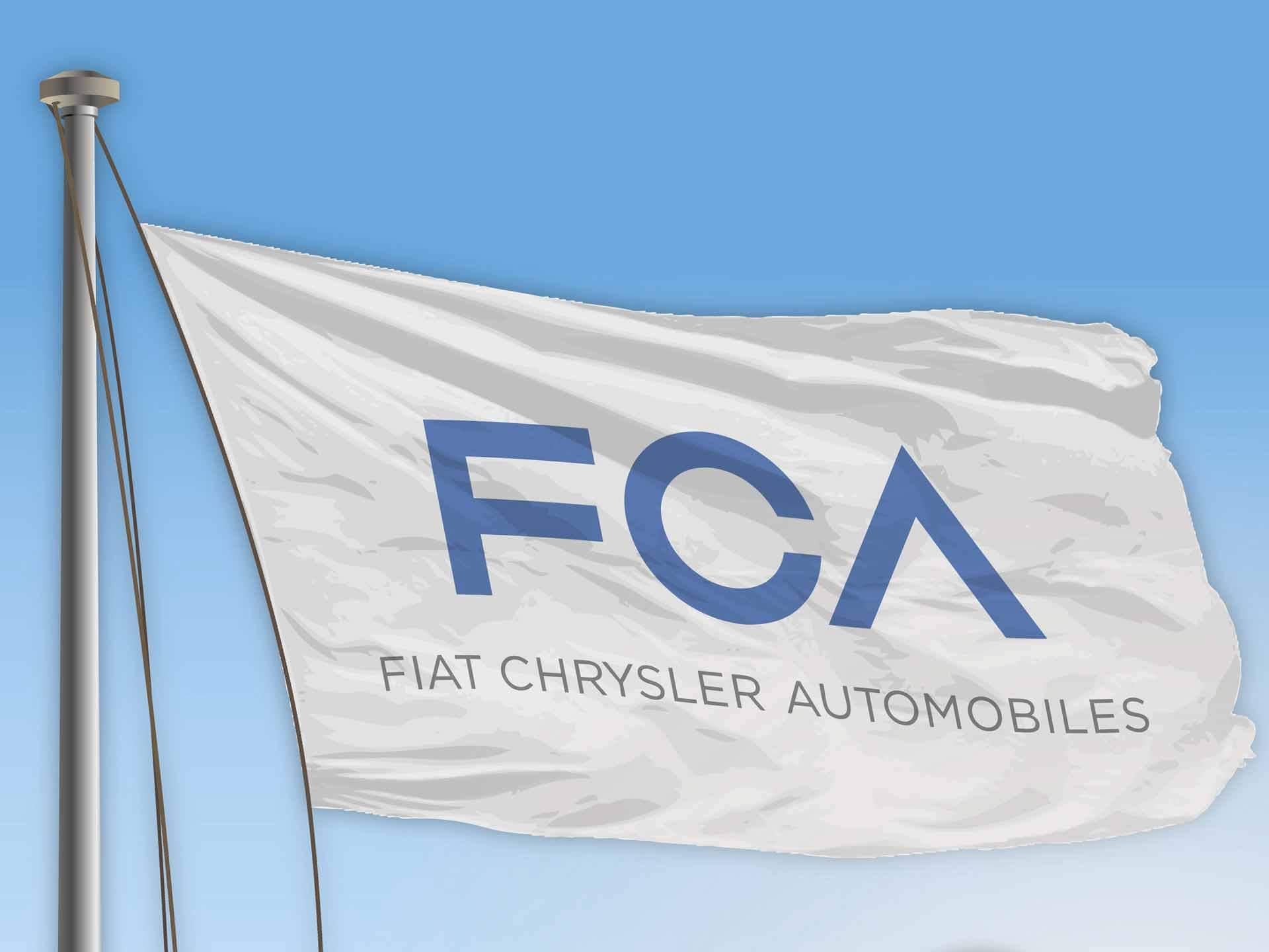 Безопасность для сотрудников: FCA возобновило производство на итальянском заводе