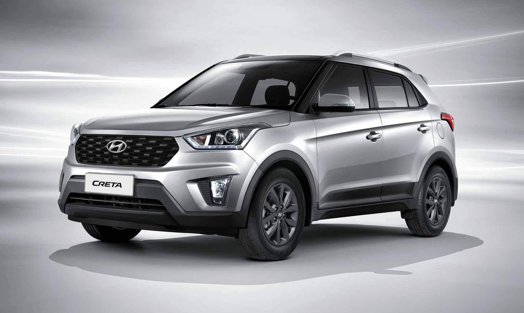 Hyundai Creta подорожал второй раз за месяц