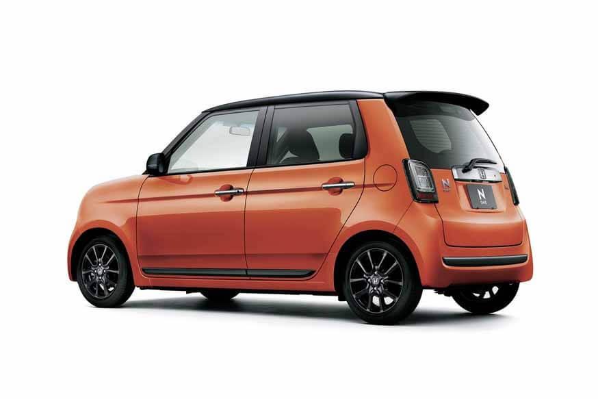 Компактность Honda позади своих конкурентов, похоже, не сильно изменится в новом поколении