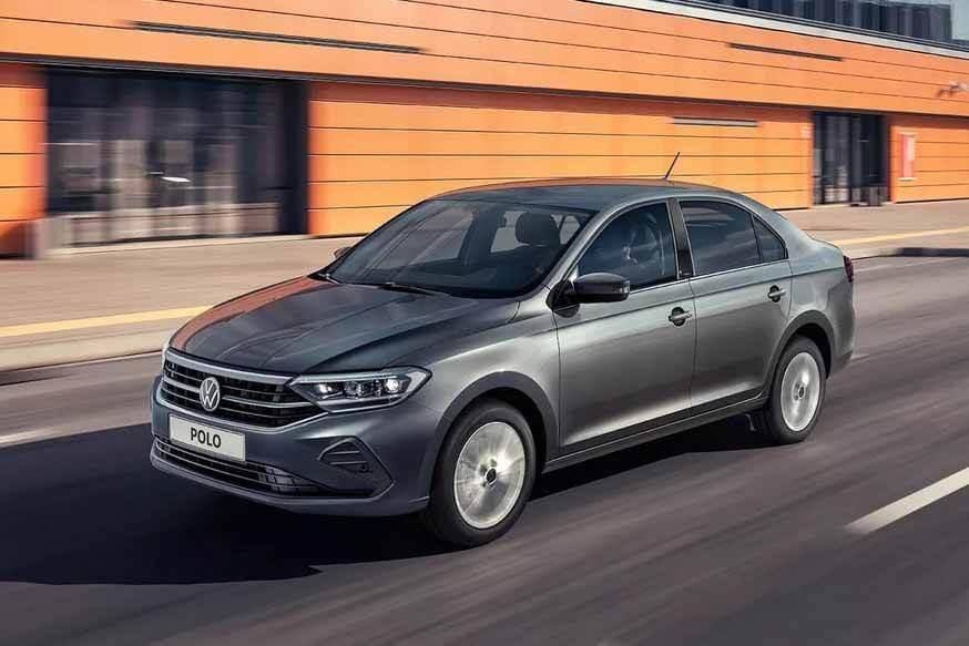 Новый лифтбэк Volkswagen Polo стартует на фоне сокращений в Калуге: цены и технические характеристики