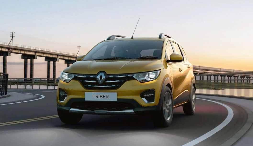 Renault готовит универсал - преемник Lada Largus