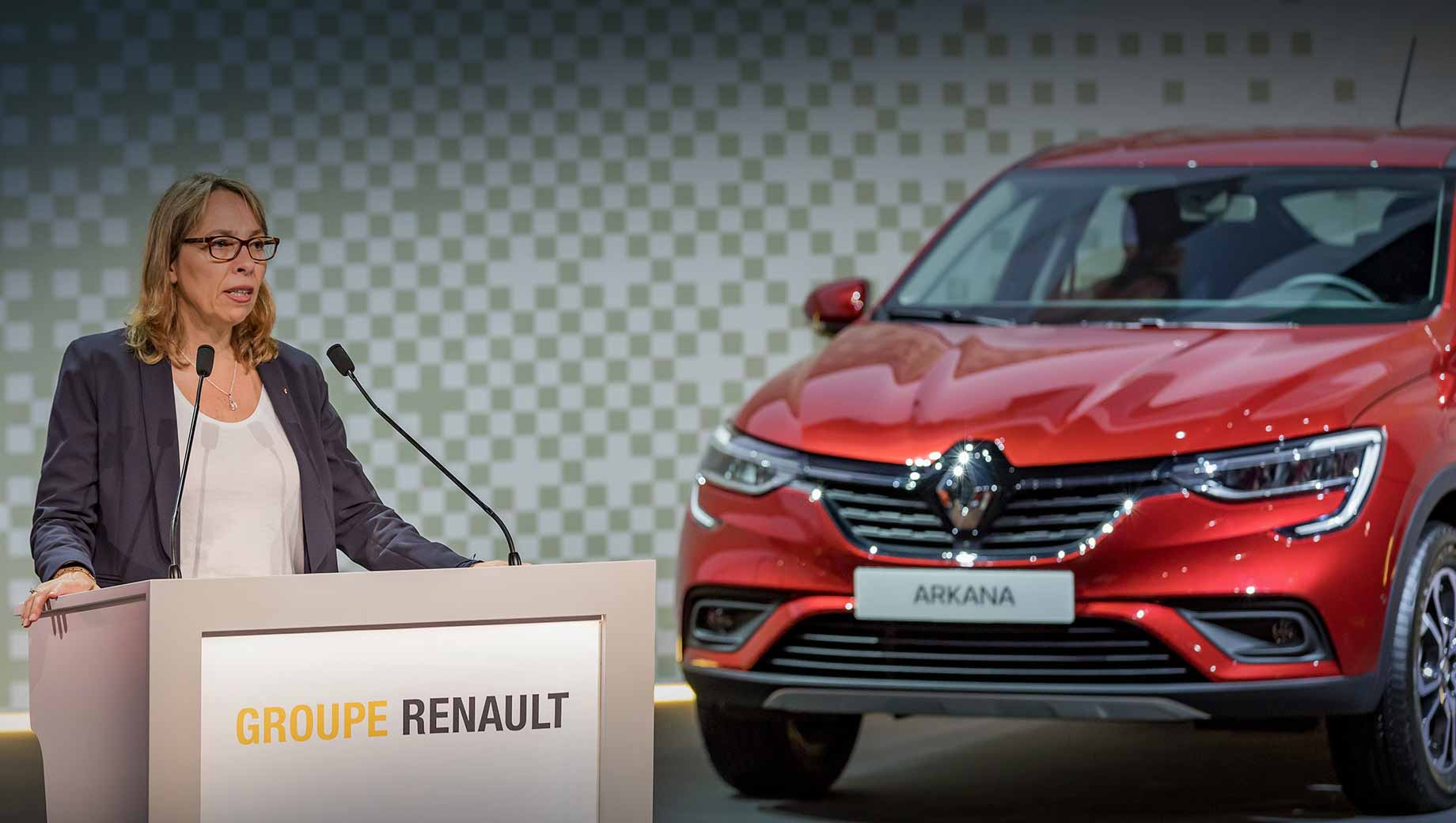 Renault Group объявила о плане по снижению затрат