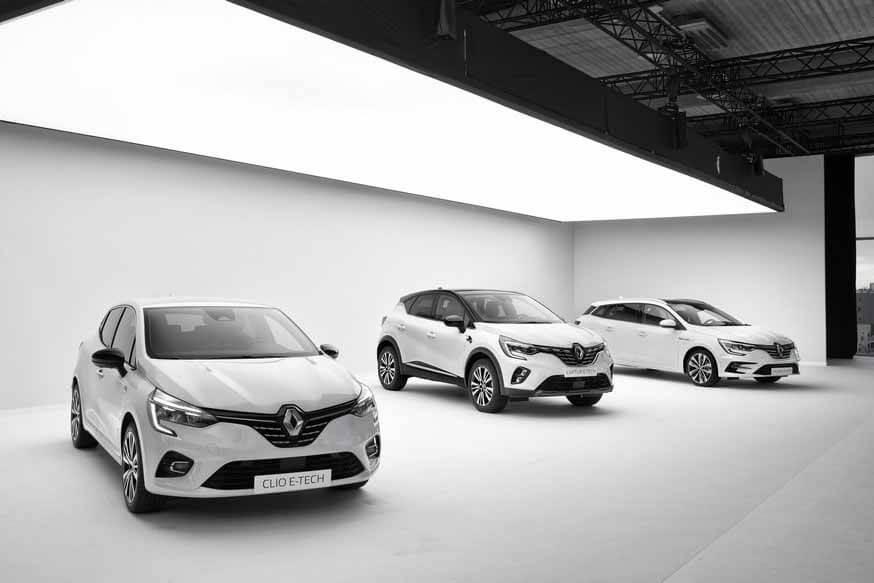 Renault сократит почти 15 000 сотрудников по всему миру и «адаптирует» производство в Российской Федерации