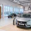 Средневзвешенная цена отечественного автомобиля составляет 698 тыс. Руб.