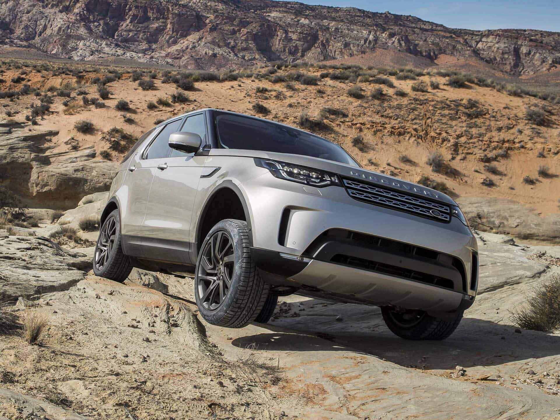 Онлайн покупки автомобилей Jaguar и Land Rover: теперь с доставкой на дом!