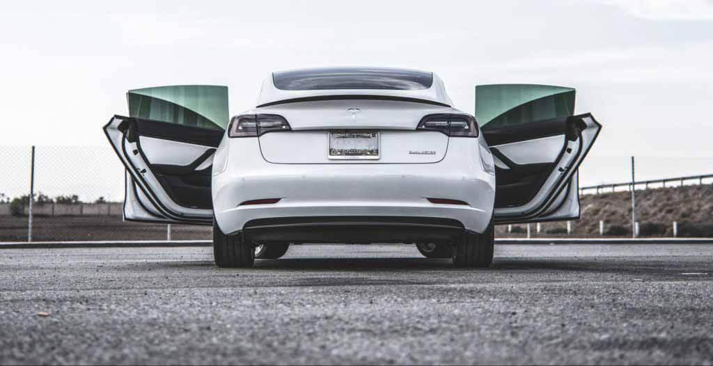 Tesla Model 3 расширяет доминирование в Европе, возглавив список самых продаваемых в Австрии электромобилей