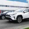 Toyota начинает экспорт автомобилей российского производства в Армению