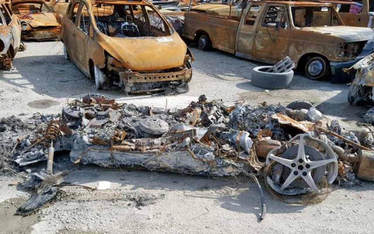В России появится штраф за оставленные автомобили