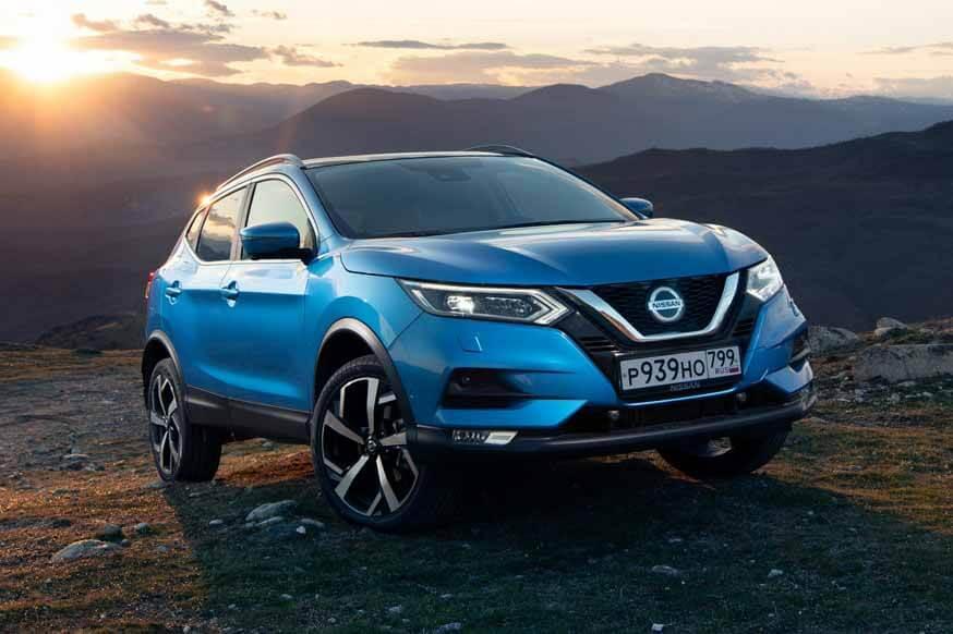 ТОП-бестселлеры в России: Creta в пятерке лучших, Nissan снова в списке, а Skoda потеряла три модели