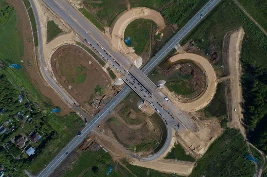 Как меняются нормы: из-за строительства Центральной кольцевой дороги в России они могут переписать правила дорожного движения