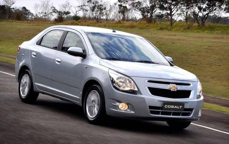 Бюджетные автомобили Chevrolet возвращаются в Россию