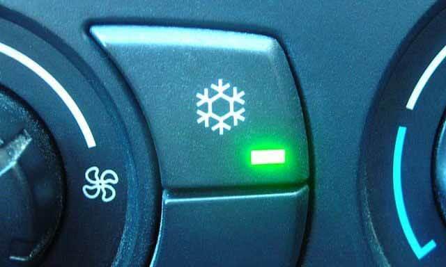 Кондиционер потребляет около 2% мощности автомобиля