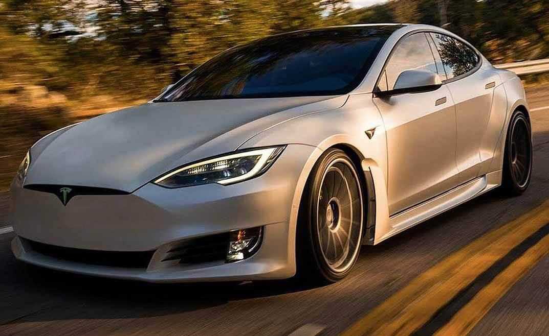 Tesla Model S и Model X получают бесплатное ускорение и повышение выносливости в новом обновлении