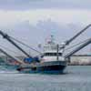 SpaceX развертывает ракетно-восстановительный флот для следующего запуска Starlink