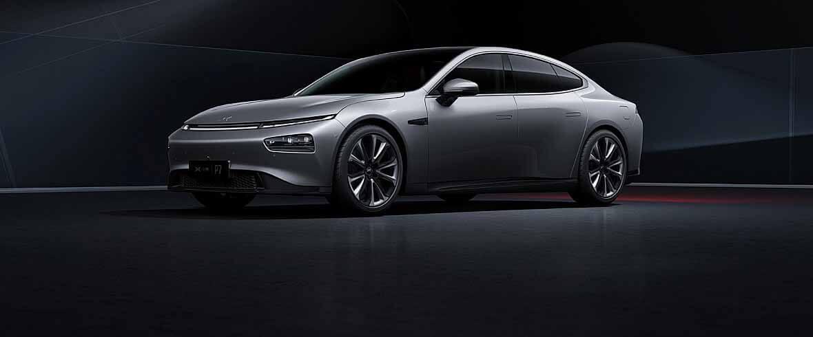 Дело Тесла против Xpeng Motors по поводу предполагаемой кражи кода автопилота стоит перед контрольно-пропускным пунктом