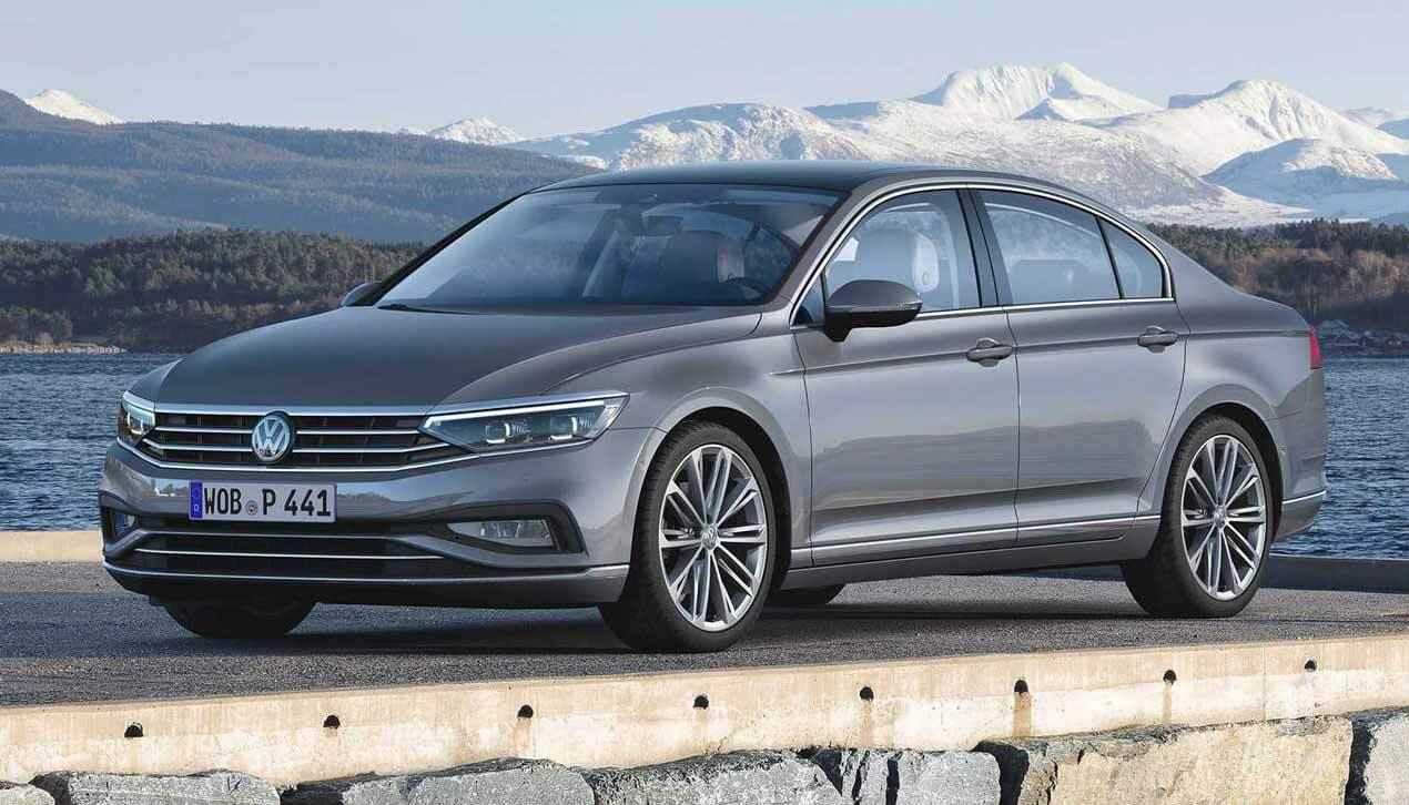 Volkswagen поднял цены на свои три модели в России