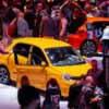 Автосалона в Женеве не будет в 2021 году. Организаторы продают выставочные права