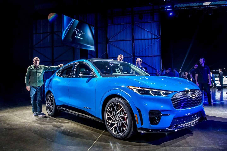GM поделился подробностями разработки нового аккумулятора