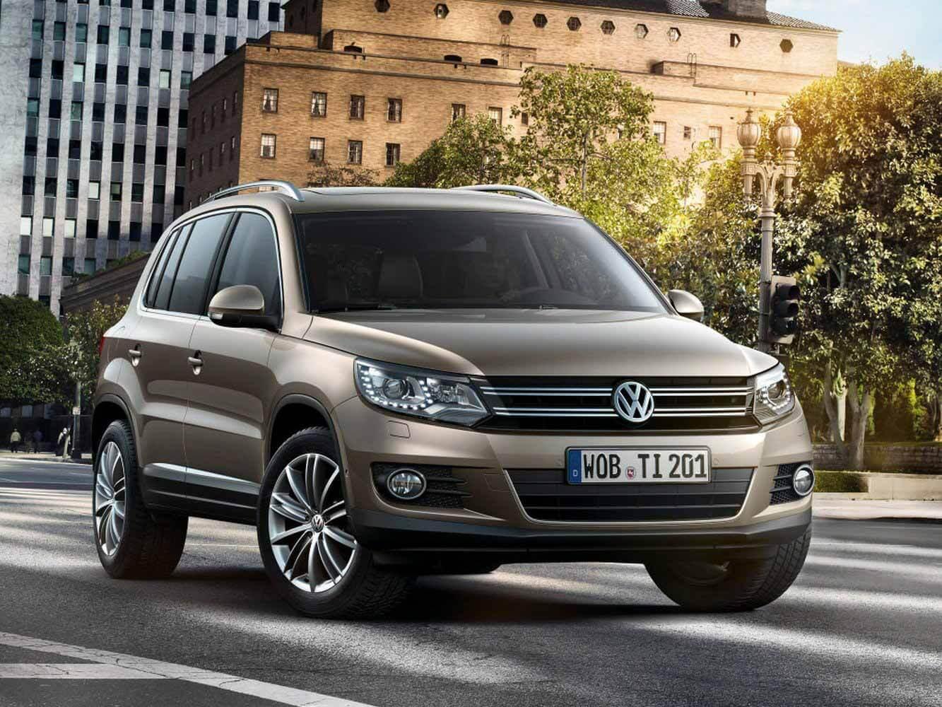Почему Volkswagen Tiguan «кипит» - причины и следствия