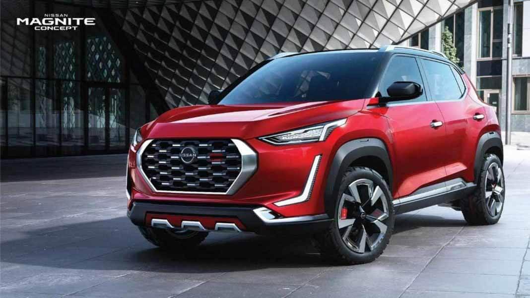 Что нужно знать о Nissan Magnite 2021 года: от внешнего вида до премиального оборудования