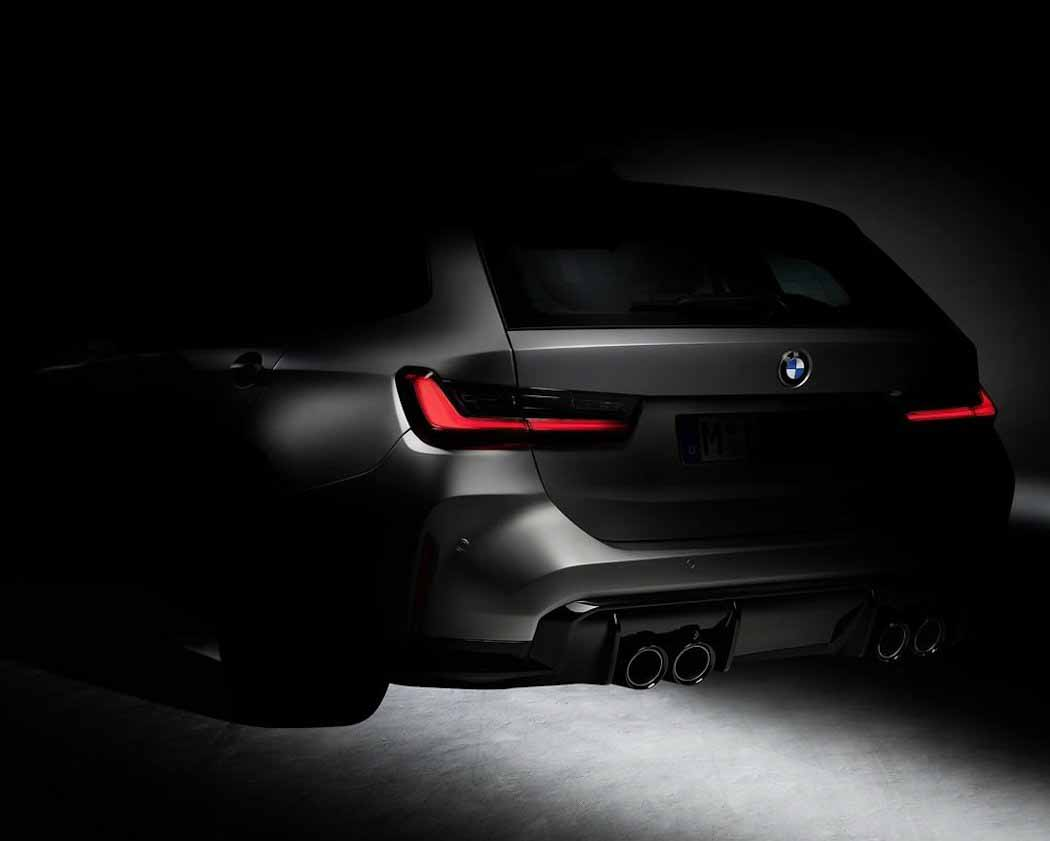 Универсал BMW M3