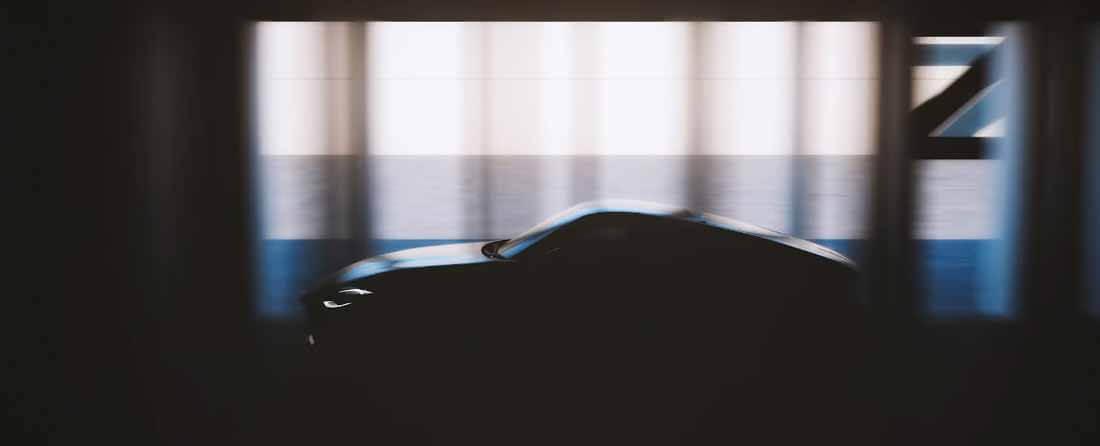 Будущий спорткар Nissan Z