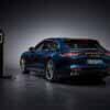 Porsche Panamera 2021