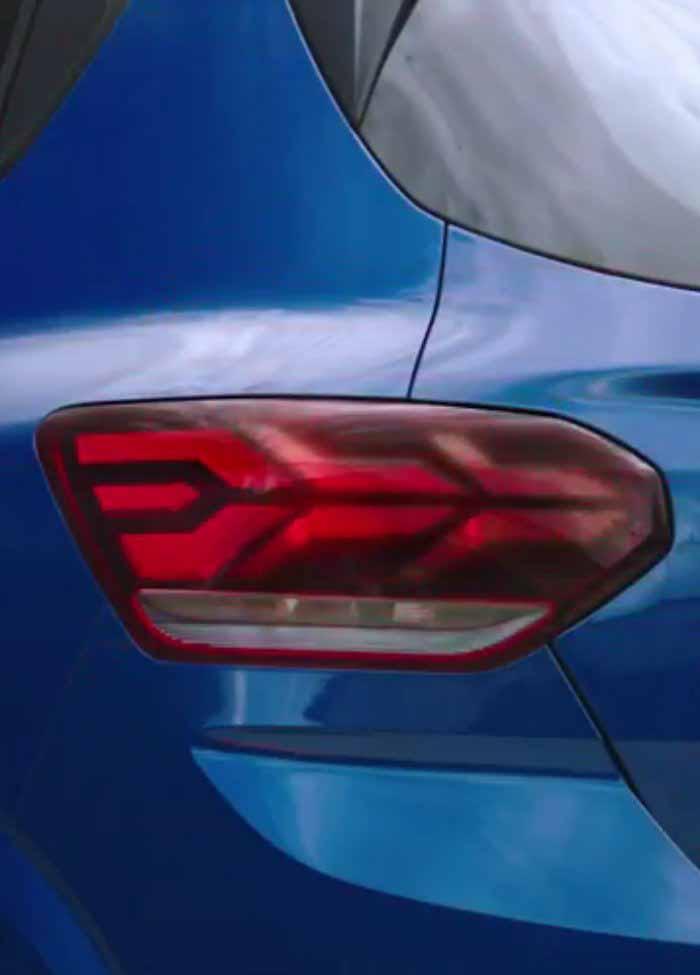 Renault Sandero 2021 год