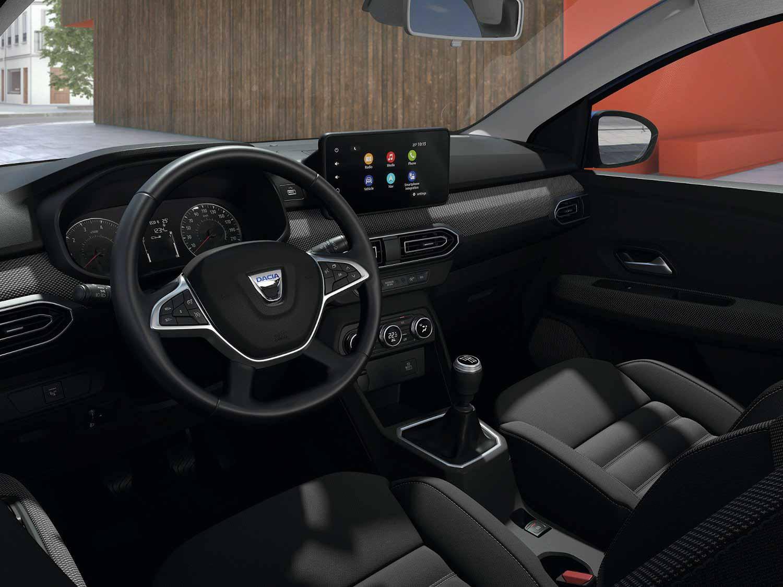 Dacia Logan, Sandero и Sandero Stepway