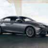 Lexus ES Advance