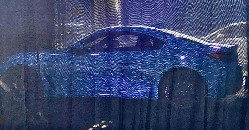 Subaru BRZ второго поколения