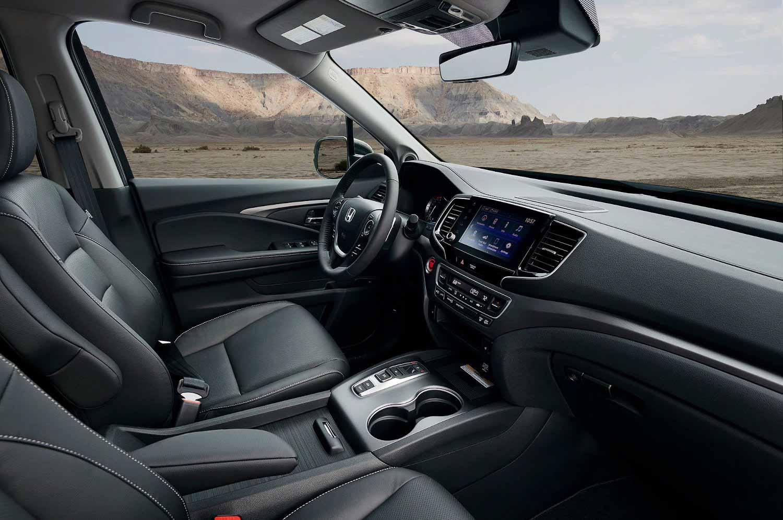 Honda Ridgeline Пикап