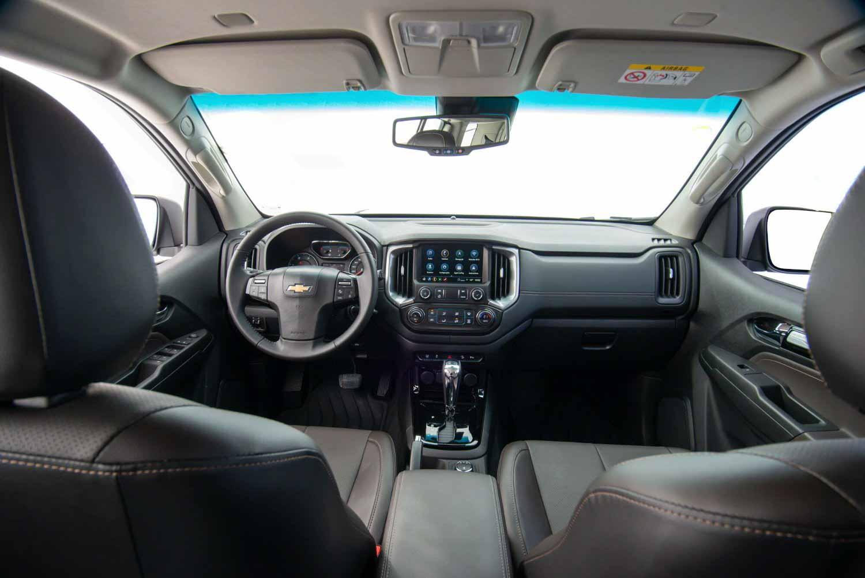 Chevrolet Trailblazer 2021 - цена: + 0 руб.