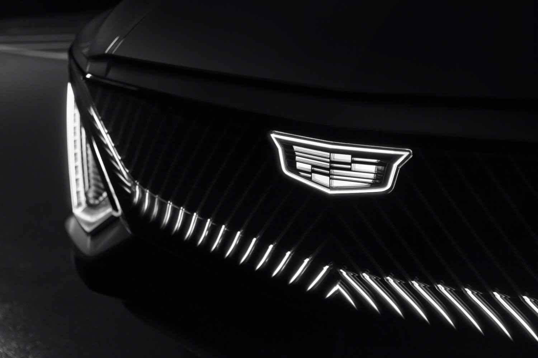 Cadillac представляет свой первый электромобиль - Engine