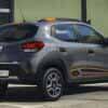 Электрокар Dacia Spring
