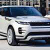 Land Rover Evoque 2021