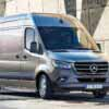 Mercedes-Benz Sprinter Limited Edition
