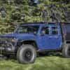 Пикап Jeep Gladiator